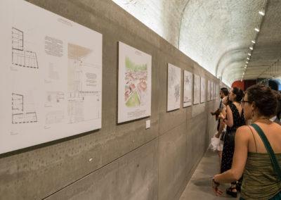 Proyectos seleccionados Concurso Driehaus