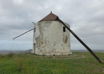 Molino Morillo- Morillo Windmill