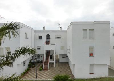 edificios en calle miramundo-Miramundo Street Buildings