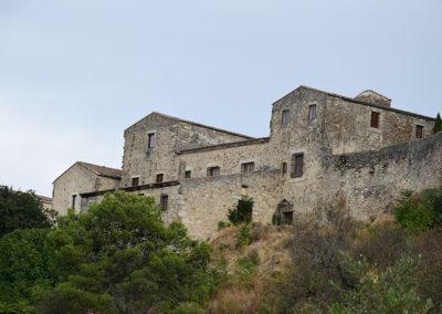 Convento de la Coria