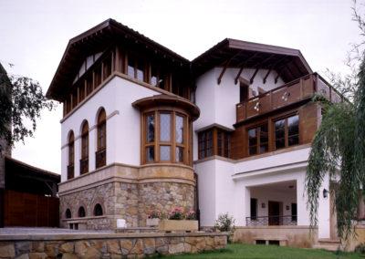 Cenicacelaya y Saloña: Casa en Galdakao, Vizcaya