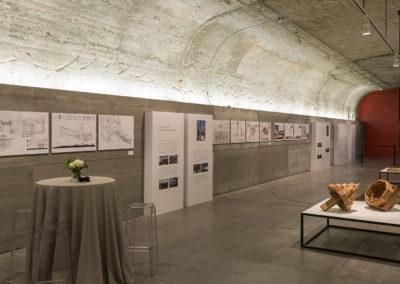 Exposición Nueva Arquitectura Tradicional 2018