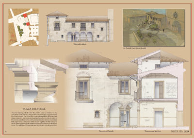 4 Urban Rejuvenation of Olite