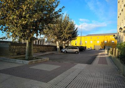 Alzira proyecto concurso