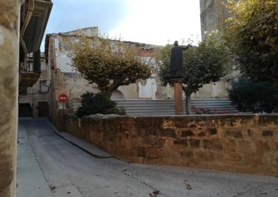 O3.4 Plaza del Fosal 03