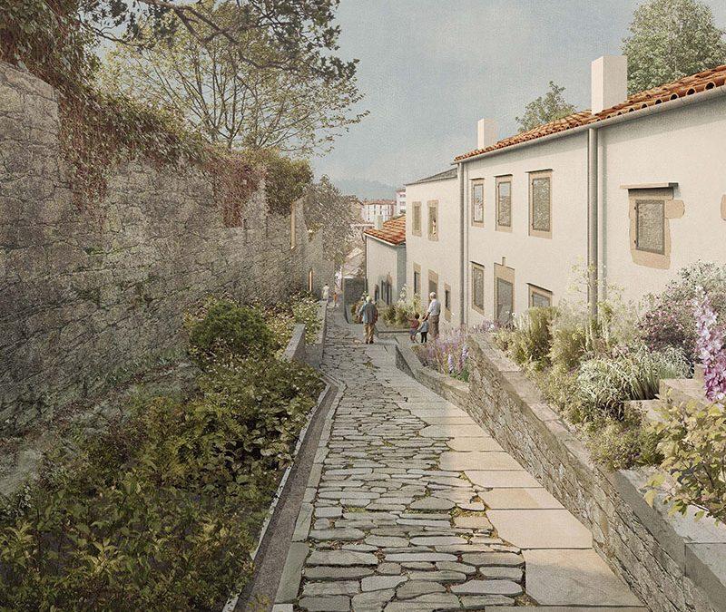 Primera Mención de Honor Santiago de Compostela