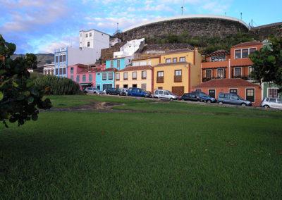 SCP Barrio del Cabo
