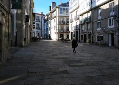 Santiago urbanismo